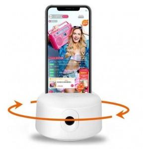 Intelligent Tracking Smart Phone Holder 360 Degree