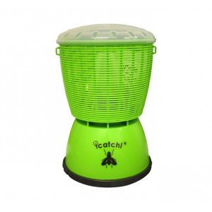 iCatchi Re-usable Outdoor Fly Trap