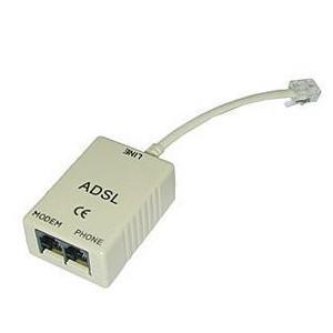 Lindy 75109 2-Port ADSL Pots Filter