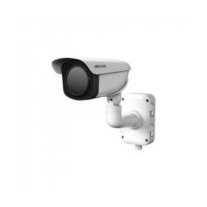 Hikvision Thermal Bullet Camera - 75mm Lens -  384 x 288 - IP66
