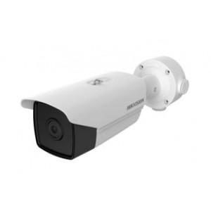 Hikvision Thermal Bullet Camera - 7mm Lens - 384 x 288 - IP66