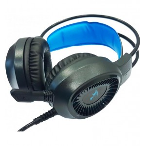 Gaming Headset with Microphone 3.5mm 32oHm 2 Meter