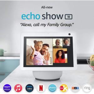 All-new Echo Show 10 (3rd Gen) HD Smart Display