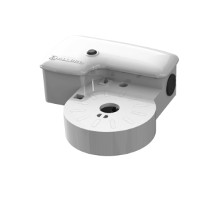 Camera Nest - 90 mm Junction Box