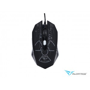 Alcatroz X-Craft V777 Gaming Mouse
