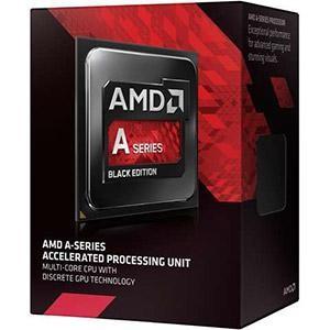 AMD AD770KXBJABOX A10-7700K Quad-Core (4 Core) 3.40 GHz Processor - Socket FM2+