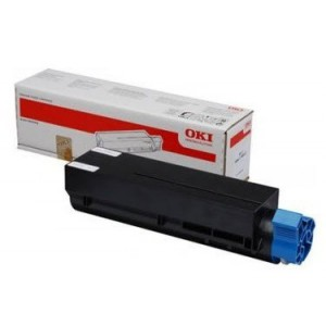 OKI C332/MC363 Yellow Toner Cartridge
