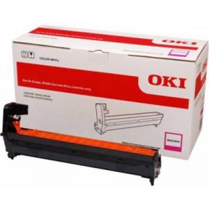 OKI C532/MC573 Magenta Drum Kit