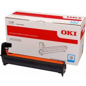 OKI C532/MC573 Cyan Drum Kit