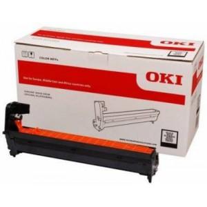 OKI C532/MC573 Black Drum Kit