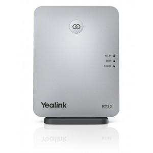 Yealink Detect Phone Repeater