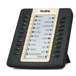 Yealink LCD Expansion Module