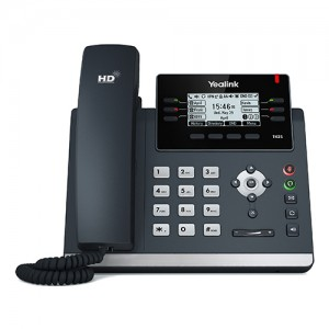 Yealink T42S GB IP Phone (No Psu)
