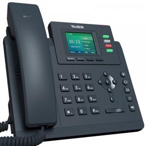 Yealink T33G 4-Line PoE Gigabit IP Phone