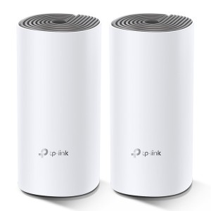 TP-Link Deco E4 2 Pack - AC1200 Whole-Home WiFi System