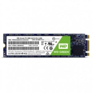 WD Green - 480GB SATA (SATA/600) M.2 228 Internal Solid State Drive