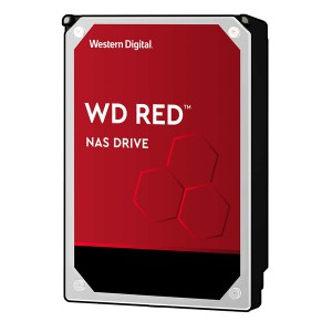 WD Red 12TB 3.5 inch Intellipower 256mb Cache Hard Drive