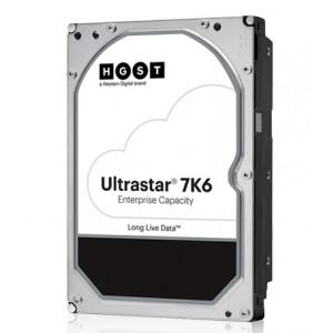 Western Digital - 6TB SATA HGST Ultrastar HC310 3.5 inch 6GB/s 256mb Internal Hard Drive