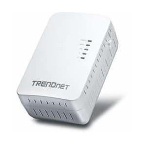 TRENDnet WiFi Everywhere Powerline 500 AV Access Point   TPL-410AP