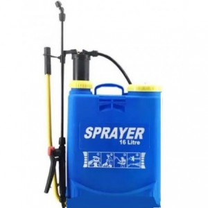 Casey 16 Litre Knapsack Manual Pressure Sprayer