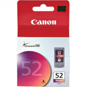 Canon CL-52 Photo Ink Cartridge for IP6210D 6220