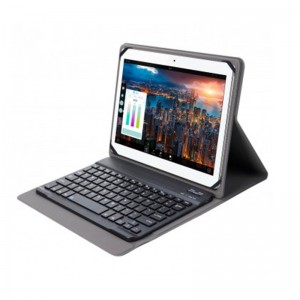 """Astrum TB100 / TB110 Protective Case with Bluetooth Keyboard 9-10"""""""