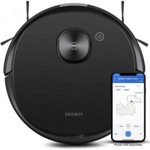 Ecovacs Deebot T8 AIVI Robot Vacuum