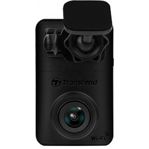 Transcend DrivePro 10 Dash Camera with 32GB MicroSD Card