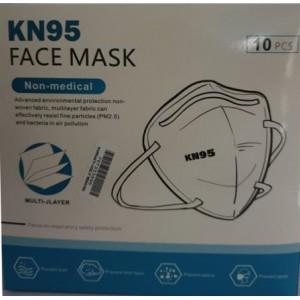 Casey KN95 Disposable Respirator Face Masks
