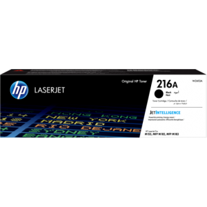HP 216A Black Original LaserJet Toner Cartridge