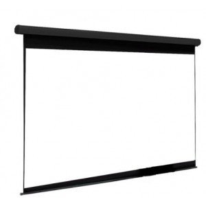 Ultralink Electronic Projector Screen Size 1500mm X 1500mm