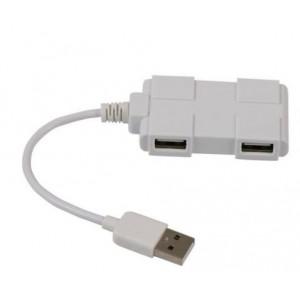 Ultralink USB2.0 4 Port Hub