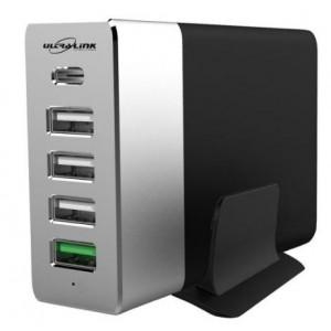 Ultra Link USB & Type C Charge Hub