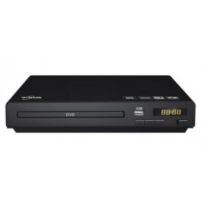 UltraLink DVD Player LED Display
