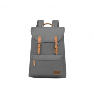 """Dicallo Laptop Backpack Fit Most to 15.6"""" - Grey"""