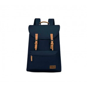 """Dicallo Laptop Backpack Fit Most to 15.6"""" - Navy Blue"""