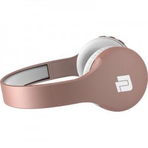 Ultra Link Bluetooth Headphones - Rosegold + White