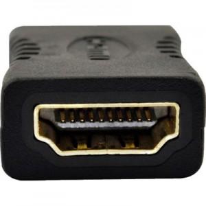 Ultra Link HDMI Female To Female Adapter - Black