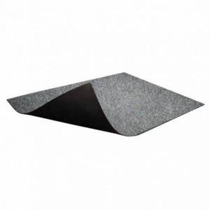 Floor Protector Ribbed Non-Slip 1200 x 850 x 5.5mm Laurel