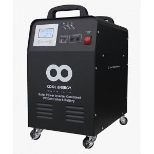 Kool Energy 1kW - 100Ah 12V AGM Battery - Mobile Load Shedding Kit Unit