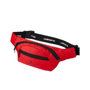 Volkano Kicker Moon Bag – Red