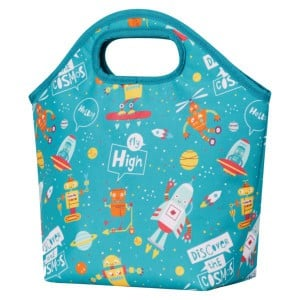 Quest Space Lunch Cooler