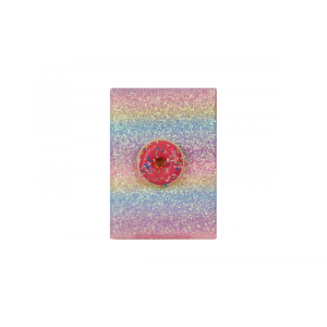 Quest Squishy Notebook Donut