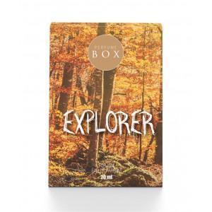 Perfume Box - Explorer
