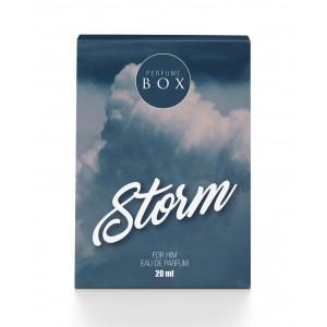 Perfume Box - Storm
