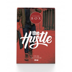 Perfume box - The Hustle