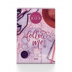 Perfume Box - Follow Me - MOQ 10 Units