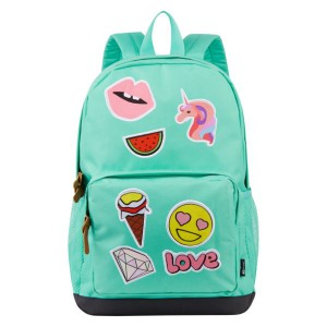Quest Icon Backpack - Mint