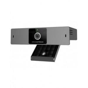 Grandstream Video Conferencing Camera, HD Audio, Bluetooth, Wi-Fi