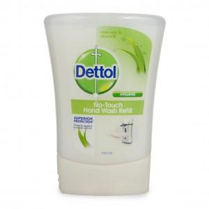 Dettol No Touch Handwash Refill Aloe Vera 250ml